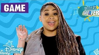 Raven's Home Game - This or That ft. Raven Symone