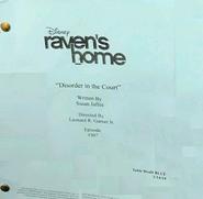 RH 307 Script