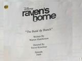 Raven About Bunk'd: Part One