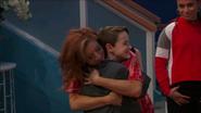Levi Chelsea Hug