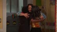 Raven Appreciation Hug