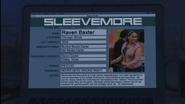 Raven Baxter File