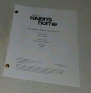 RH 208 Script