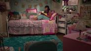 Nia In Her Room