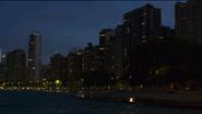 Chi-Town Night Skyline