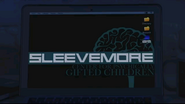 Slevemore Logo