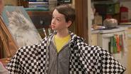 Checkered Levi