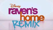 RH Remix Logo