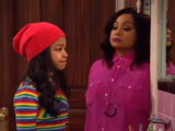 Nia and Raven