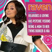 Raven UK Card