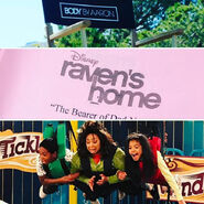 Ravens Home Script 104 2