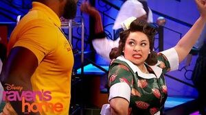 Raven's Pie Raven's Home Disney Channel