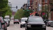 Traffic Neighborhood