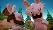 Professor Mad Rabbid & Lapinibernatus