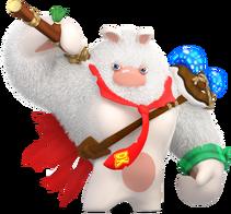 Mega Rabbid Kong MRKB DK DLC