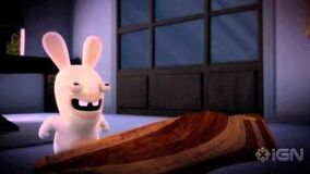 Rabbid are you there