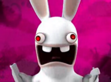 Screaming rabbid1