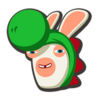 Icon Rabbid Yooshi