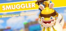 MRKB Smuggler Splash