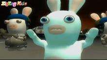 Rayman Raving Rabbids TV Party Episode 1 Wii ZigZag Kids HD-screenshot (4)
