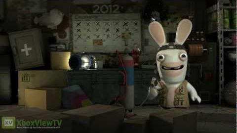 Rabbids Doomsday 21st Dec 2012 EN HD