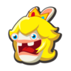 Icon Rabbid Peach