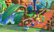 Mario Rabbids screenshot 9