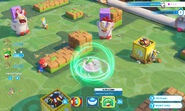 Mario Rabbids screenshot 5