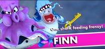 MRKB Finn Splash