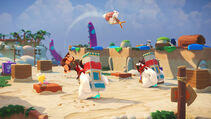 Mario + Rabbids Donkey Kong DLC image2