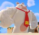 Rabbid Kong
