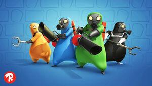 The verminators