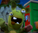 Rabbidstein Monster