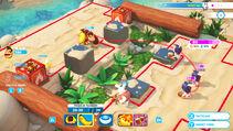 Mario + Rabbids Donkey Kong DLC image1