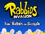 Rabbids Invasion (Facebook Game)