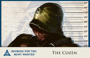 Ur2191 cozen