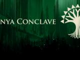 Selesnya Conclave