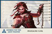 Ur219 massacre girl