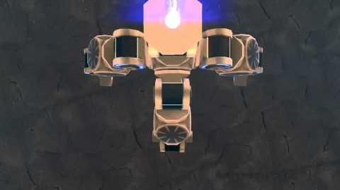 H-C-05-2 SkyClaw λ Rawbots