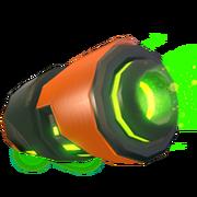 Plasmacannon