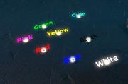 Colours Rawbots