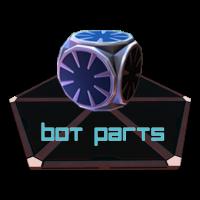Bot parts