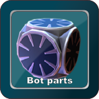 Button botparts