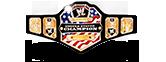 WWE United States Championship Icon