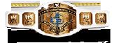 WWE Intercontinental Championship Icon