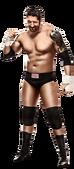 Wade Barrett