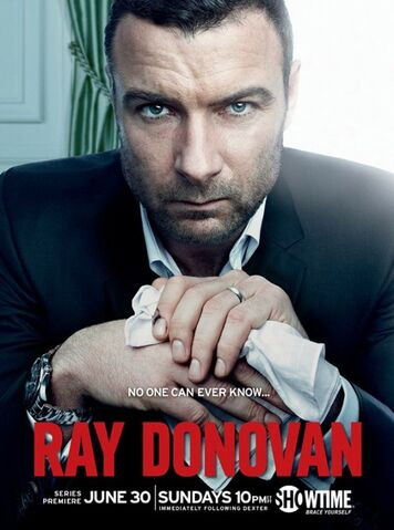 File:Ray Donovan Season 1 poster.jpg