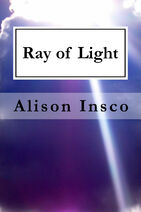 Ray of Light cover