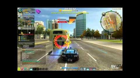 RayCity Newbie Bus Driver PQ