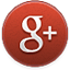 Google+ icon active